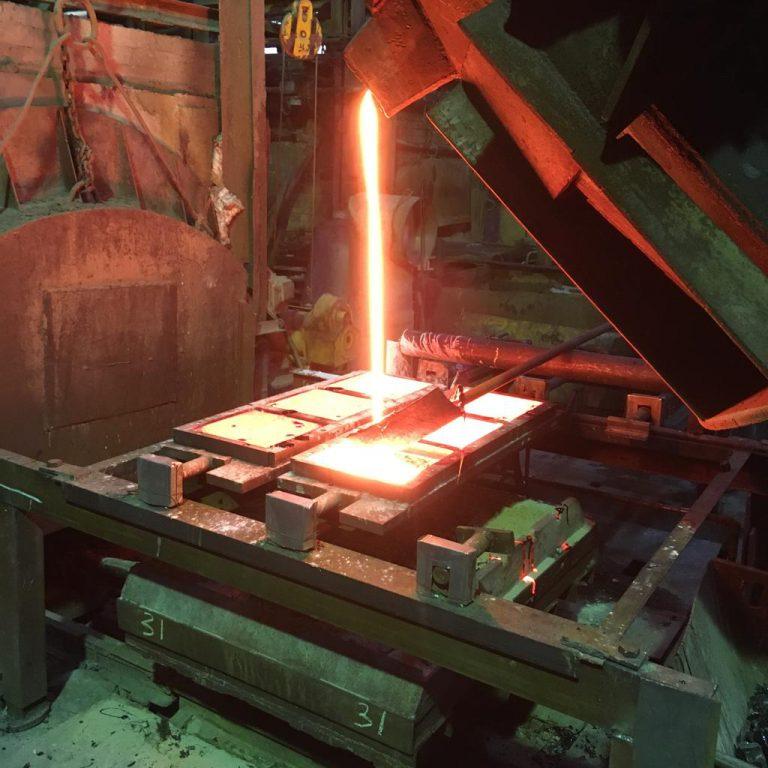 Производство камнелитой плитки